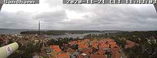 Panorama - Sandhamn